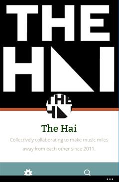 The Hai App